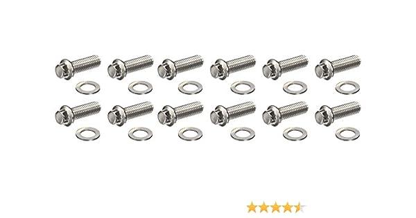 Professional Products 52110 Intake Manifold Adapter Bushing