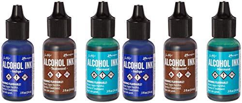 Most Popular Bottled Ink