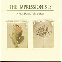 Impressionists, The  - A Windham Hill Sampler