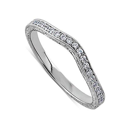 0.16 Ct Diamond - 6
