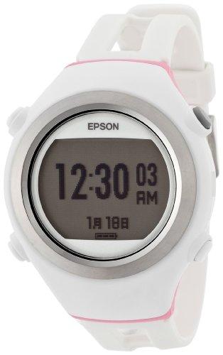 8a1881fcf3 [エプソン リスタブルジーピーエス]EPSON Wristable GPS GPS機能付 SF-310Wの