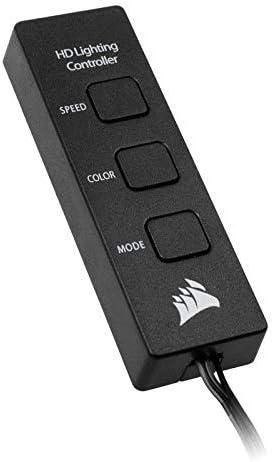 Corsair CO-8950022 Negro Controlador de Velocidad de Ventilador ...