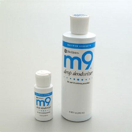 HOLLISTER M9 Odor Eliminator Drops M9 1 oz. Bottle (#7715, Sold Per Box)