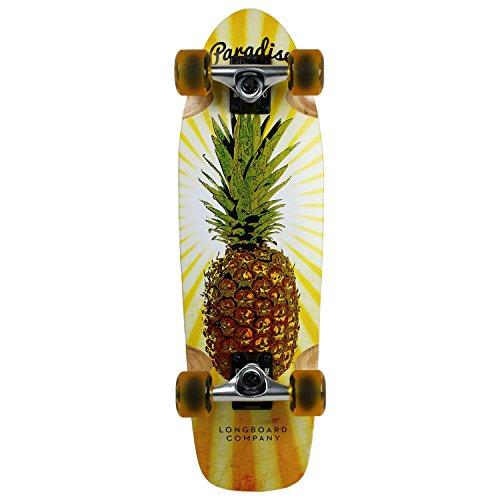 Paradise Cruiser Skateboard Pineapple 8