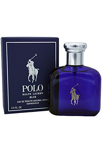 Amazon.com   Ralph Lauren Polo Blue for Men Eau de Toilette Spray ... adce3486faccd
