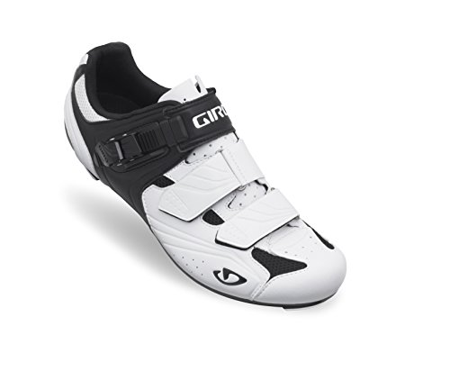 Giro Apeckx Bike Shoe - Men's Pure White/Black 42