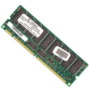 Infineon 1GB (128x72) SDRAM PC-133 ECC Registered 168-Pin DIMM - Dimm 168 Pin Registered