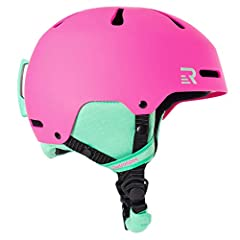 Your little Grom may still have that sense of youthful resilience but that doesn't mean you want them spending their day on the big bad mountain without a grade a noggin protector right! fear not! our new h3 youth helmet is here to keep your ...