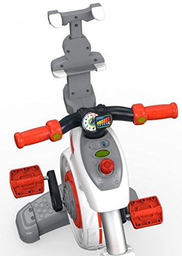 41CBIJi9H8L - Fisher-Price Think & Learn Smart Cycle