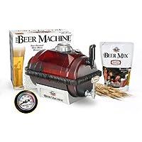 The Beer Machine BM Beer Machine