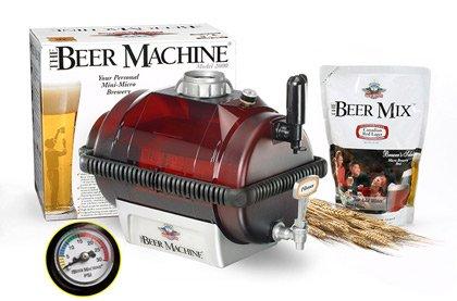 the beer machine - 2