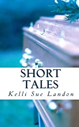 Short Tales: Eight Thrilling Stories