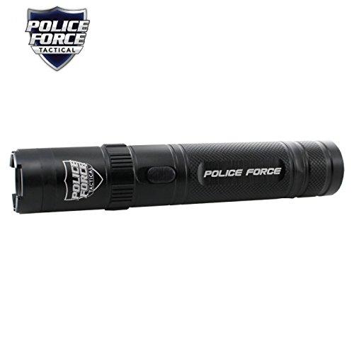 Streetwise Police Force 9,200,000 Tactical Stun Flashlight