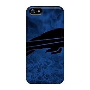 Tpu Leeler Shockproof Scratcheproof Buffalo Bills Hard Case Cover For Iphone 6 4.7 Kimberly Kurzendoerfer