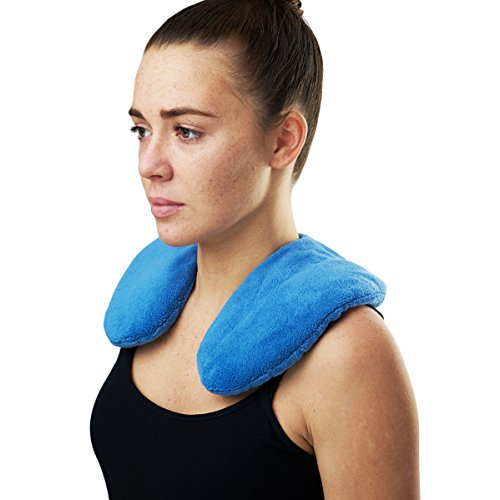 NatraCure Warming Neck Wrap (411-CAT)