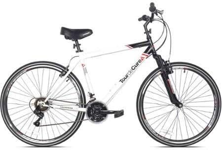 700c Men's Tour De Cure Hybrid Bicycle