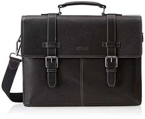 Kenneth Cole Reaction Flappy Go Lucky, Black, One Size by Kenneth Cole REACTION