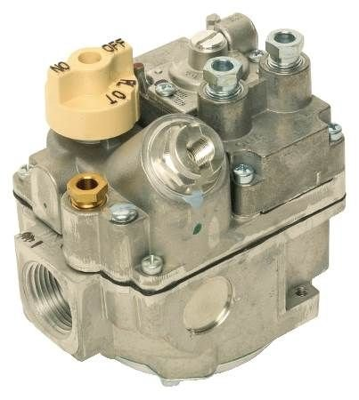 Gas Cooking Control, Gas Valve, NG