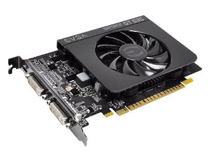 EVGA GeForce GT 630 2GB DDR3 Graphic Card