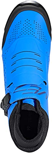 Blue Uomo Ciclismo Scarpe 42 Shimano Eu Da Itzgqtn1w