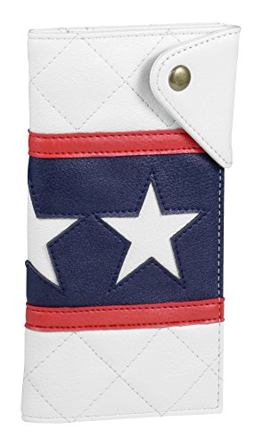The Coop Evel Knievel Women's Wallet – Not Machine Specific;