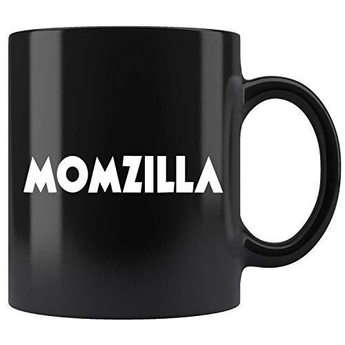 Momzilla Funny Mom Halloween Easy Costume Mug Coffee Mug 11oz Gift Tea Cups 11oz