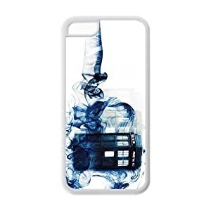 CSKFUDoctor Who - Protective Design TPU Cover Case For iphone 6 4.7 inch iphone 6 4.7 inch ACN21044