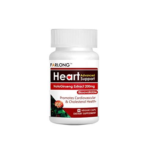 Farlong Heart Notoginseng Extract