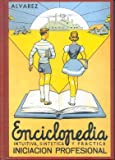 Enciclopedia Alvarez-Iniciacion Profesi. (Biblioteca Del Recuerdo)