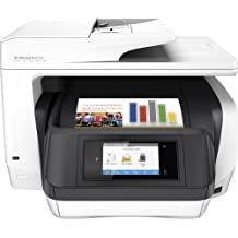 HP M9L75A#B1H Officejet Pro 8720 All-in-one Printer w/Instant Ink Bundle