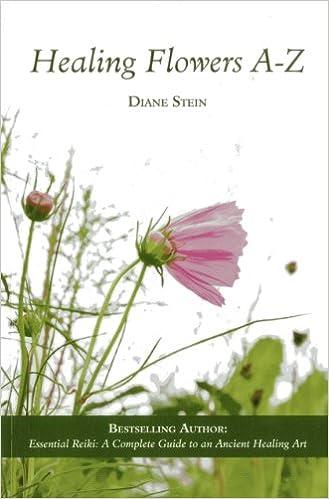 Healing flowers a z diane stein 9780940676985 amazon books fandeluxe Gallery