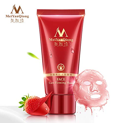 - MeiYanQiong Deep Cleansing Peel Off Facial Mask Carnation Remover Acne Carnation