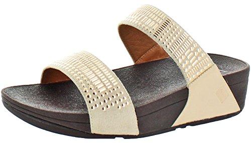 10452badac03 FitFlop Women s Aztek Chada Slide Dress Sandal