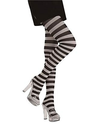 Rubies Costume Co Striped Tights
