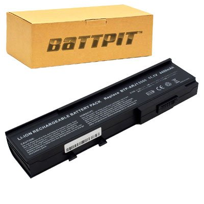 BattpitTM Laptop/Notebook Battery Replacement for Acer Aspire 3620 Series (4400mAh / 49Wh)