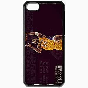 Kobe Bryant In Lakers PC Hard new Diy For SamSung Note 3 Case Cover teen girls