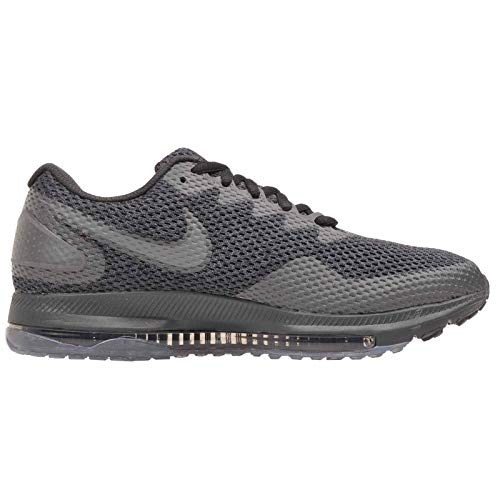 Low Negro para NIKE Mujer out Zapatillas 004 anth 2 de All Running Zoom Black W Dark Grey zPPqRI