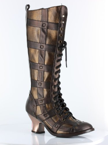 Motto Boots - 6
