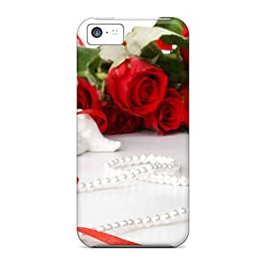 New StellaWKeller Super Strong Valentine Day Love Heart 02 Tpu Case Cover For Iphone 5c