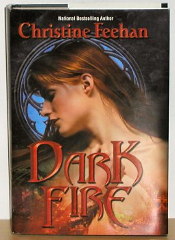 Dark Fire (Carpathians, Book 6) by Love Spell