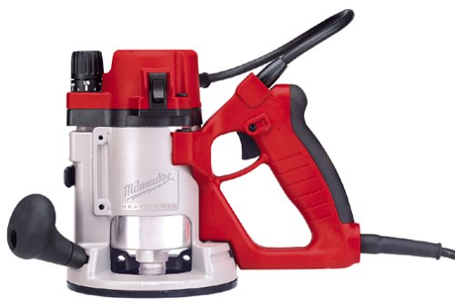 Milwaukee 5619-20 120 AC/DC 1-3/4 Max HP D-Handle Router wit