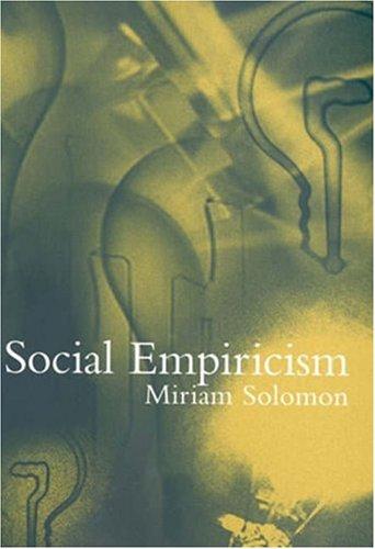 Social Empiricism (A Bradford Book)