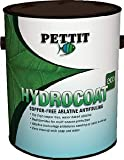Pettit Paint Hydrocoat ECO, Black, Gallon 1180406
