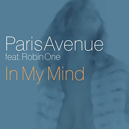 In my mind (Ext. Mix, 2006, b/w 'Basix [5:18min.]') / Vinyl Maxi Single [Vinyl 12''] (Single Basix)