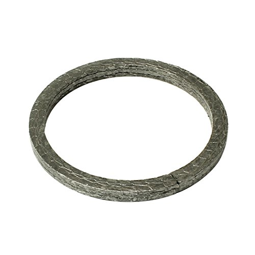 Cat Pipe Gaskets - CALTRIC Exhaust Pipe Gasket Fits ARCTIC CAT PROWLER XT 650 4X4 2006 2007 2008 2009