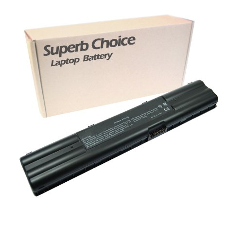 Superb Choice 8-Cell Battery for ASUS Z91N