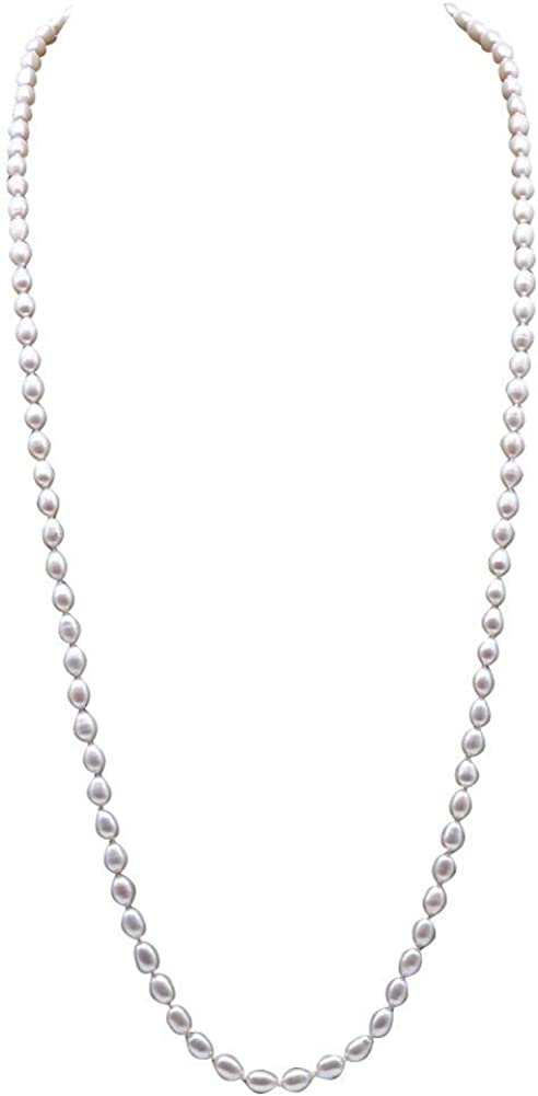 JYX Pearl Long Necklace...
