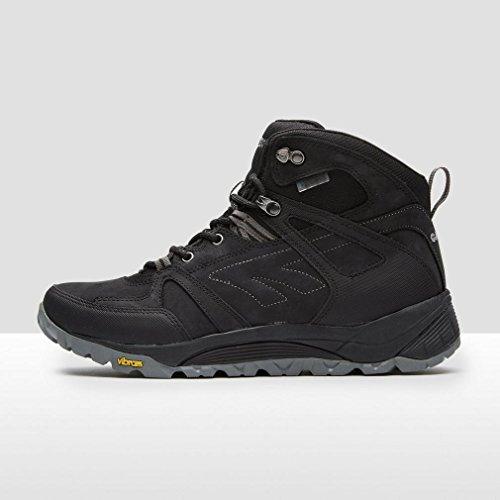 HI TEC V-Lite SpHike Nijmegen Mid Men's Walking Boots, Black, UK8