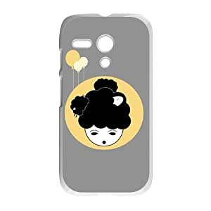 ZK-SXH - Sheep Personalized Phone Case for Motorola G, Sheep Customized Case