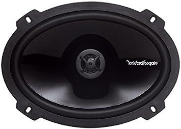 """Rockford Fosgate P1694 6 /""""x9/"""" 4 Way altavoces del coche 150 W"""